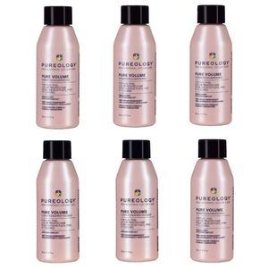 NEW 3 sets Pureology Shampoo & Conditioner Travel